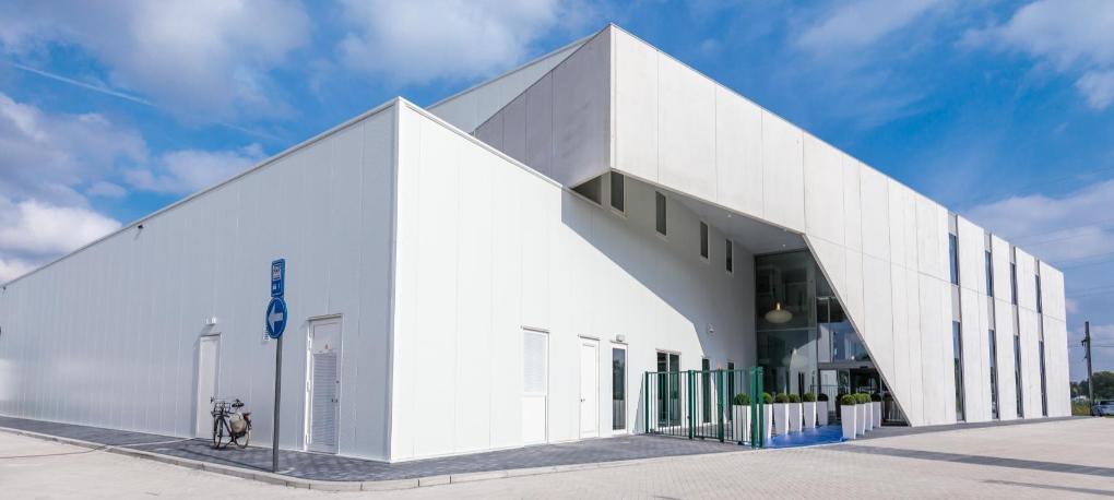 Maatwerkbedrijf Amival en AZ Turnhout gaan samenwerken