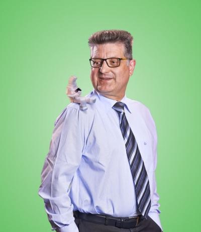 Dirk Ruytings