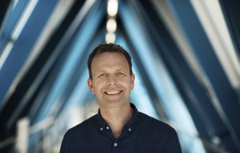 Dirk Fritzsch