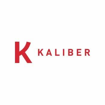 Logo Kaliber vzw