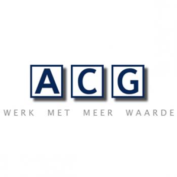 Logo ACG vzw