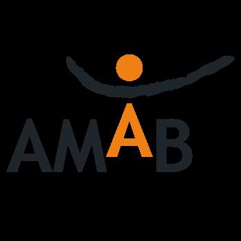Logo Amab vzw