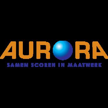 Logo Aurora vzw