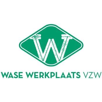 Logo Wase Werkplaats vzw