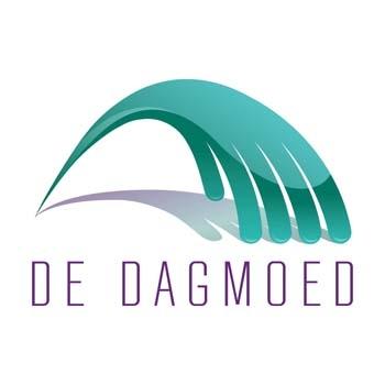 Logo De Dagmoed vzw