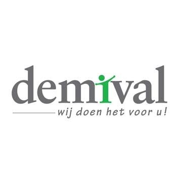 Logo Demival vzw
