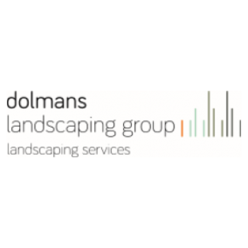 Logo Logo Dolmans Landscaping