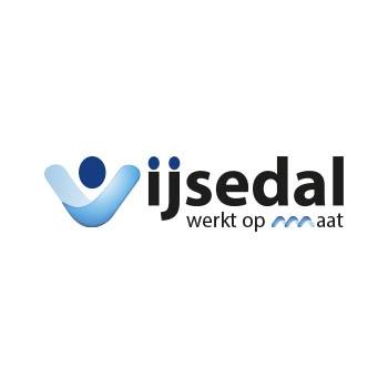 Logo IJsedal vzw