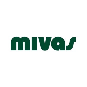 Logo Mivas vzw