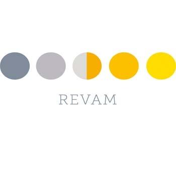 Logo Revam vzw
