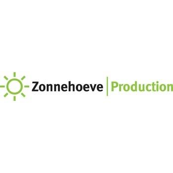 Logo Zonnehoeve vzw