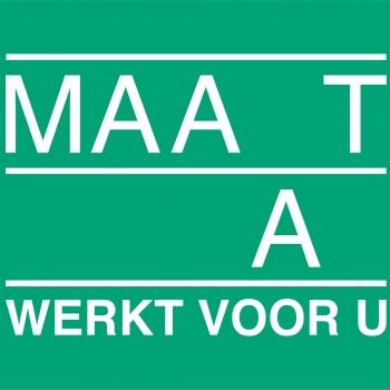 Logo MAAAT