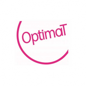 Logo OptimaT vzw