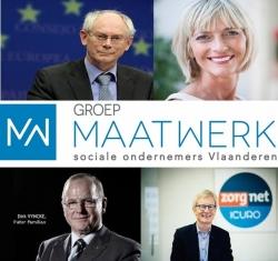 Groep Maatwerk congres 12 oktober: u komt toch ook?