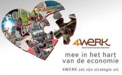 4Werk zorgt voor vuurwerk in West-Vlaanderen