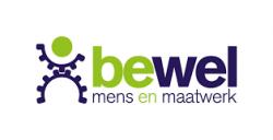 Stikkerij van Bewel maakt modeaccessoires