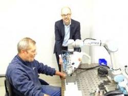 Robotisering: Hefboom voor tewerkstelling in sector BW