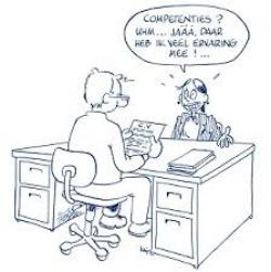 Competentieontwikkeling, zeker en vast ook voor doelgroepwerknemers