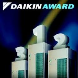 Oesterbank wint Daikin Award 2017