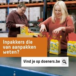 Provincie Vlaams-Brabant lanceert doeners.be platform