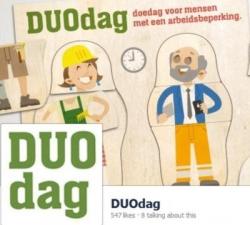 DUODay op 26 april: U doet toch ook mee?!