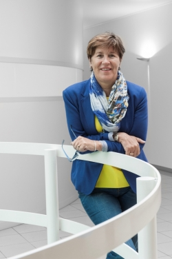 Mia Decaestecker wordt nieuwe voorzitter van 4Werk