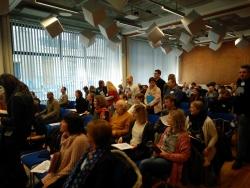 Gezond op de werkvloer: verslag en presentaties