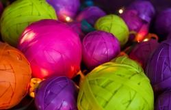 Kerstbal gezocht