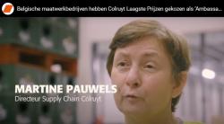 Colruyt Laagste Prijzen verkozen tot 'Ambassadeur van het jaar' voor Belgische maatwerkbedrijven