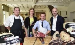 Restaurant Molendries gaat samenwerken met deze befaamde slagerij