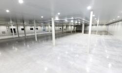 Maatwerkbedrijf Entiris opent nieuwe productiehal in Aarschot