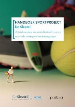 Sport als opstap tot de ontwikkeling van competenties