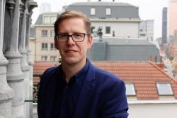 Tim Vannieuwenhuyse, algemeen directeur van maatwerkbedrijf WAAK nieuwe voorzitter van Verso