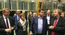 Maatwerkbedrijf Oesterbank haalt activiteiten terug uit lageloonlanden