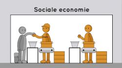 'Theory of change' van de sociale economie