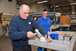 Maatwerkbedrijf 't Veer helpt vluchtelingen aan het werk