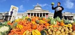 Aan de slag rond voedseloverschotten?
