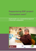 Rapportering ESF-project 'Competent Went' (2013)