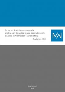 Socio-economische studie (2014)