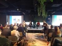Groep Maatwerk congres debat