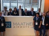 Groep Maatwerk team