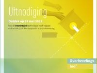 Maatwerkbedrijf Oesterbank stelt voor op 24 mei