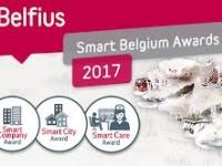 Smart care award