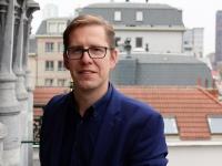 Tim Vannieuwenhuyse nieuwe directeur Verso